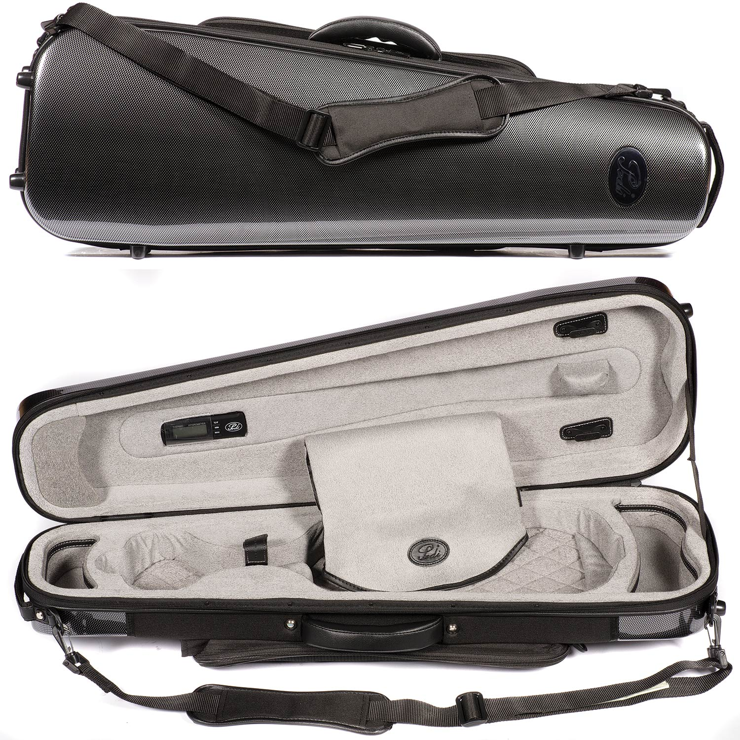 Pedi Streamliner Violin Case